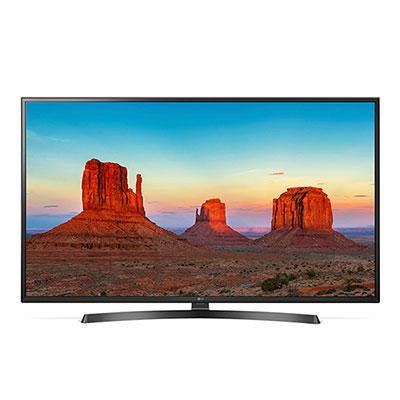Pantalla 55 Pulgadas Smart 4k Lg 4k Uhd Television Led Smart Tv