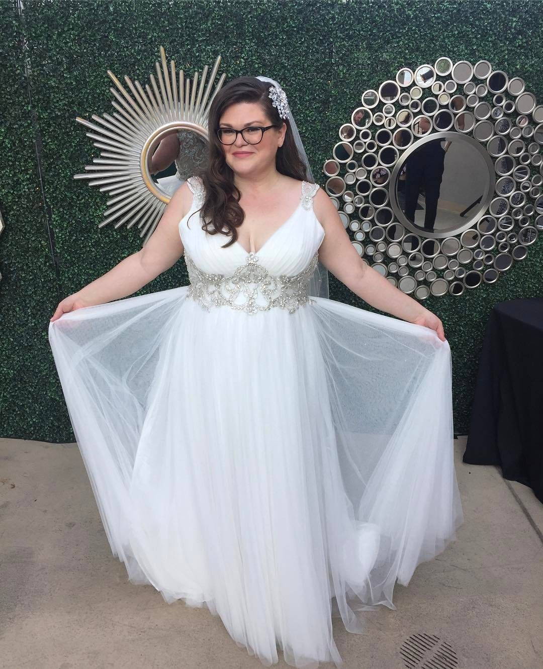 17d0ef15853 Pin by Olivia Kate on Wedding Dress in 2019
