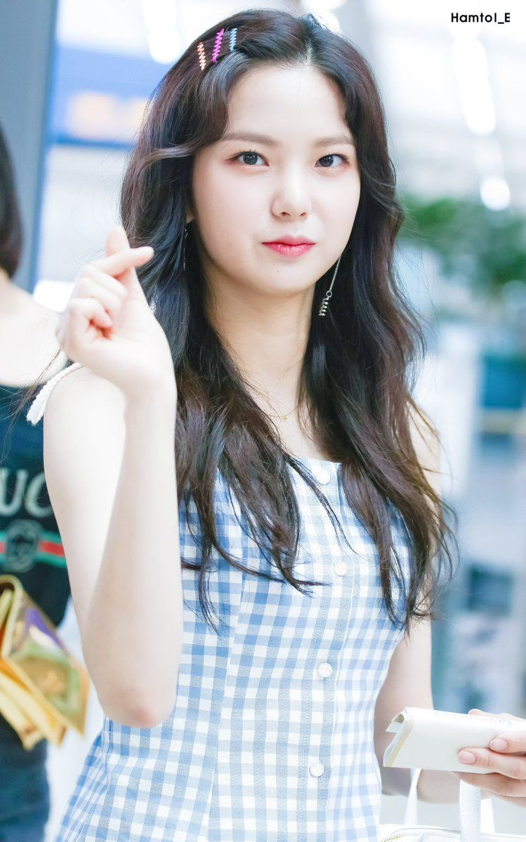 Sweet Potato Days: SNSDs Seohyun ranked #1 for best