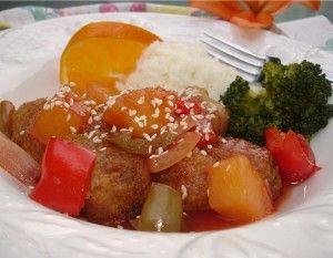Sweet & Sour Pork, A recipe from Scratch!