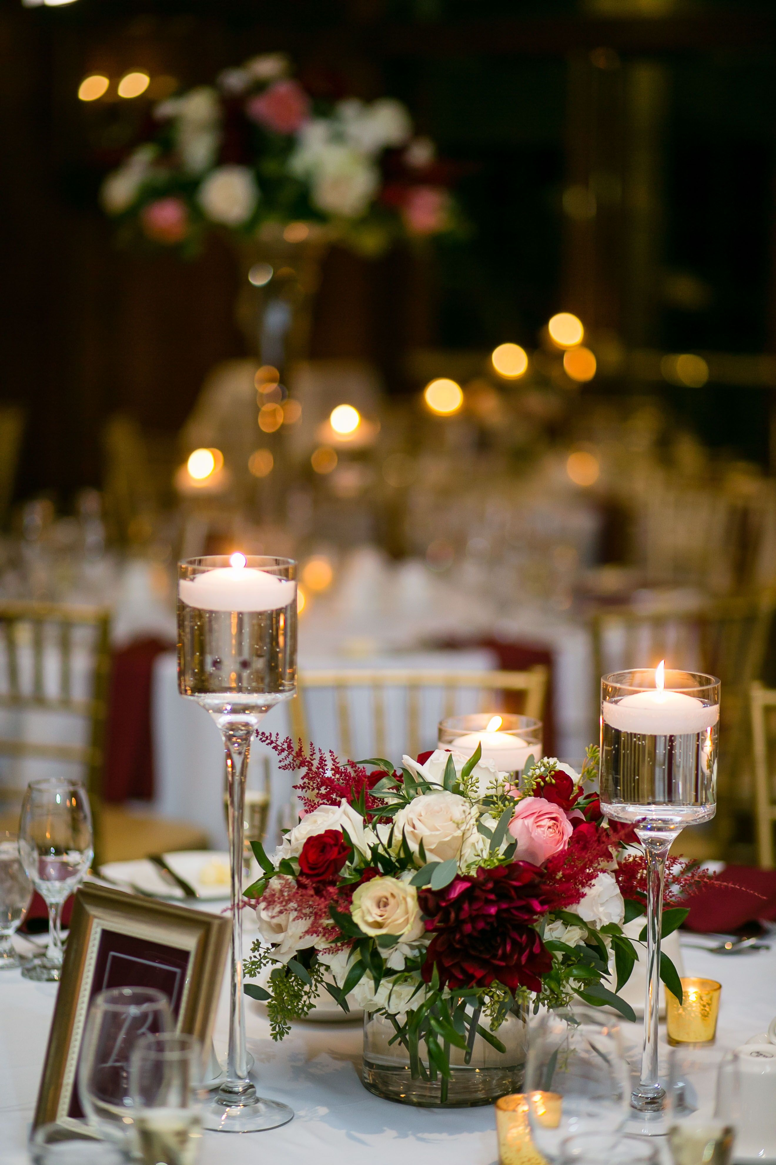 Full Service Wedding and Event Planning