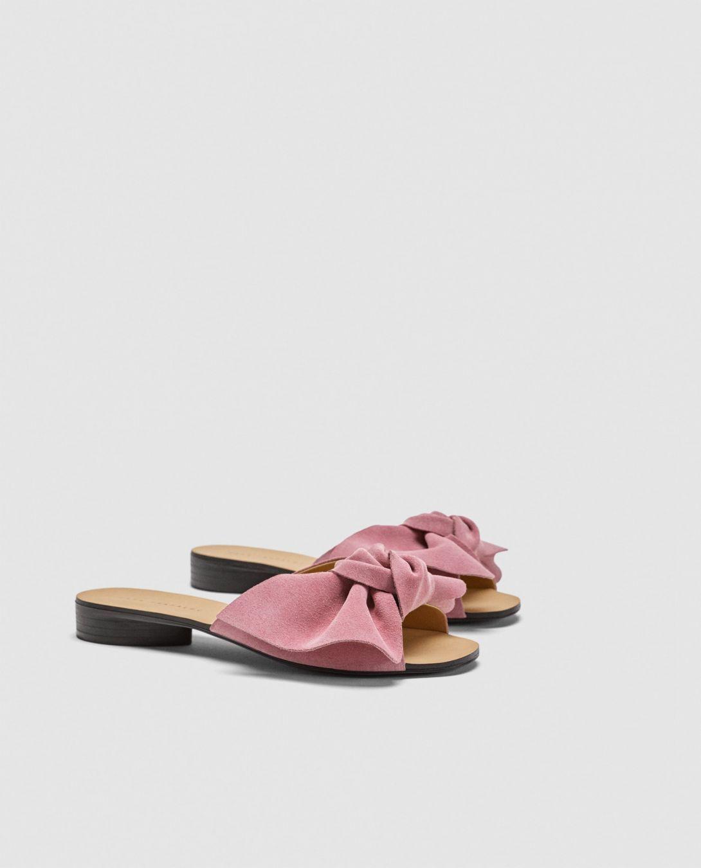 Zara's Annual Spring Summer Sale Is