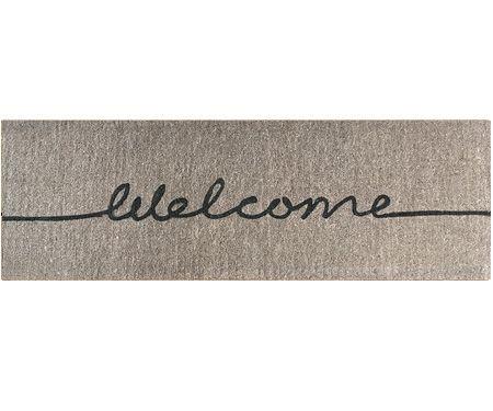 Welcome Doormat - Long | Entryway | Pinterest | Door mat