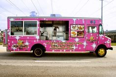 food truck vehicle wraps