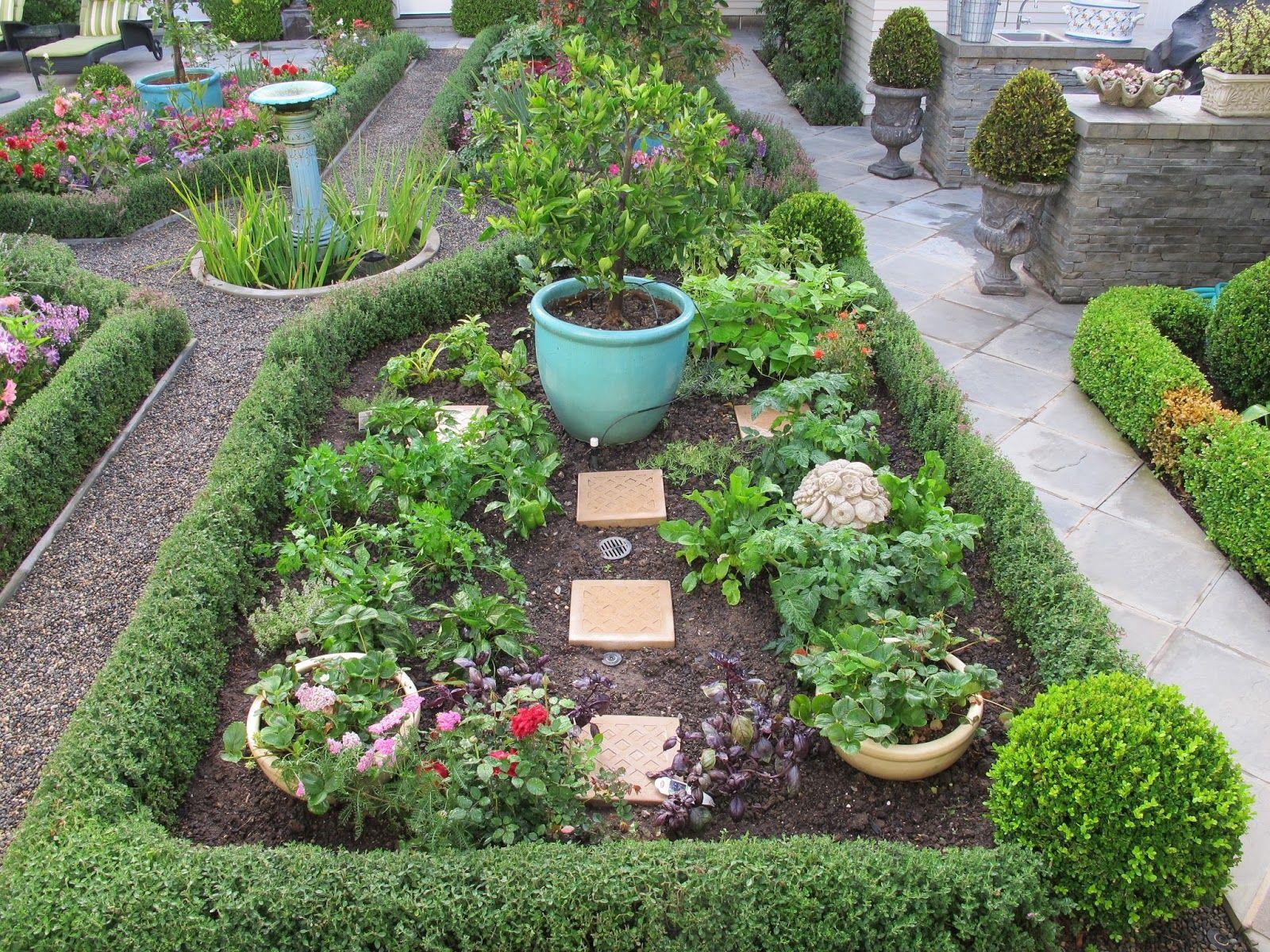Kitchen Garden Google Search Herb Garden Design Kitchen Garden Garden Design