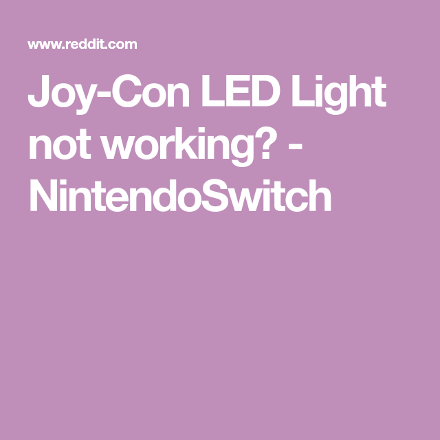 36++ Why did my led lights stop working ideas in 2021