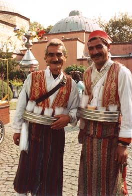 176 Tea Vendors In Ottoman Costume Sca Garb Traditional Dresses