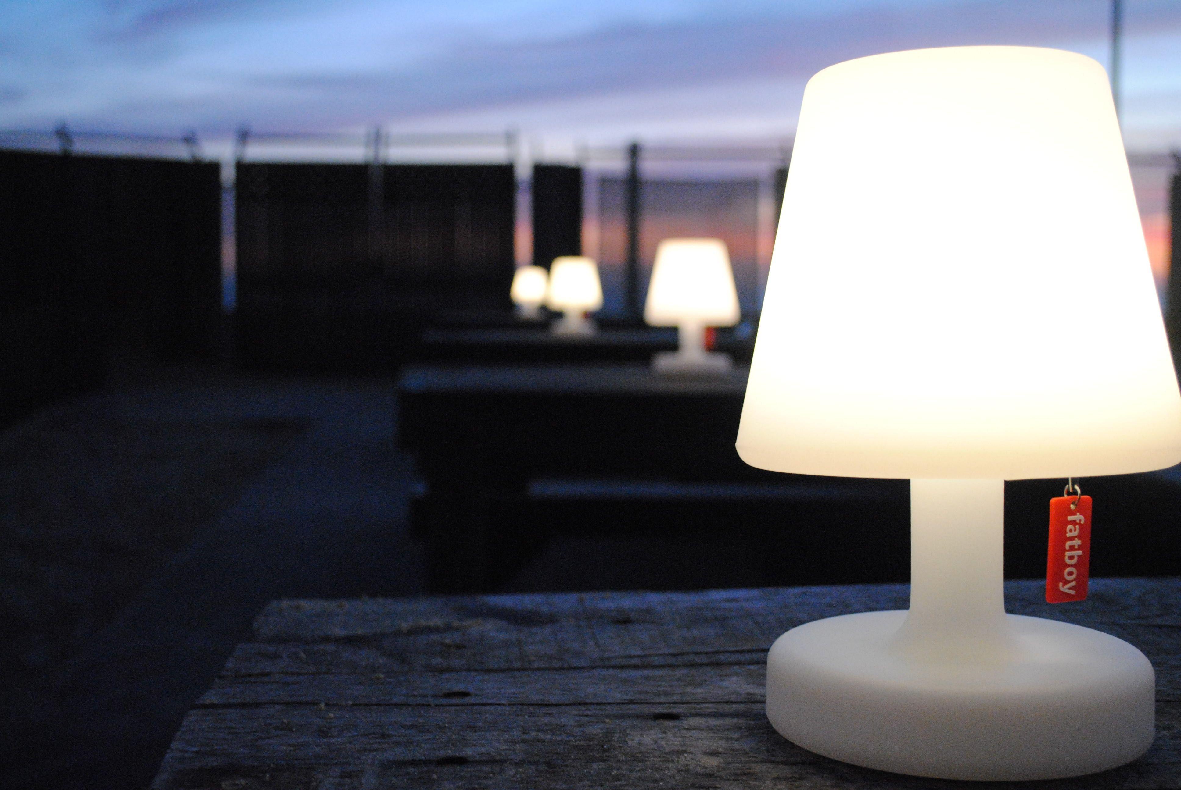 Fatboy Edisons Petit Lampe Fatboy Lampe Met Afbeeldingen Tafellamp