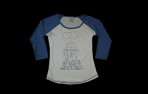 AERO-1987 » Polos para chicas