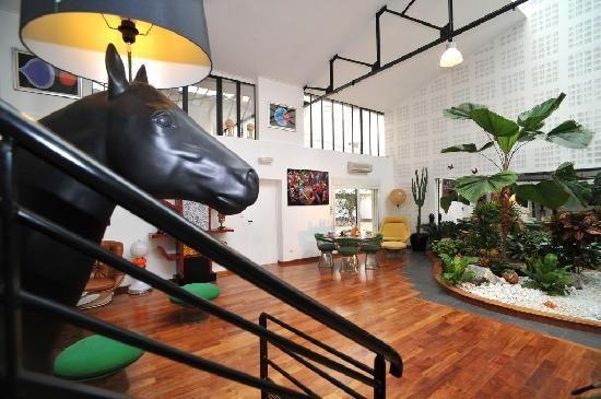 Chambres D Hotes Loft Vintage Lyon Industrial Interior Design Interior Design Interior