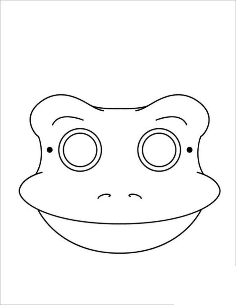 Pin On Maski