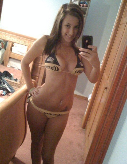 Hot Body Girl Bedroom Selfie Check Out More Hot Pics Here @ Hot-Pix.