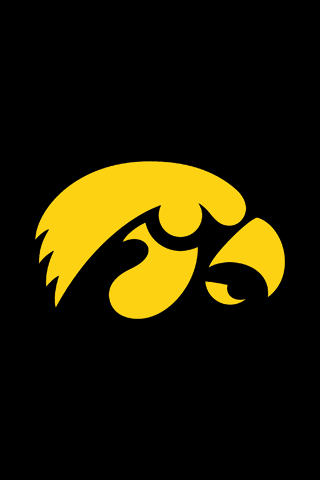 Free Iowa Hawkeyes Iphone Wallpapers Install In Seconds 3 To Choose From For Every Model Of Iphone And Ipod Iowa Hawkeye Football Iowa Hawkeyes Iowa Hawkeye