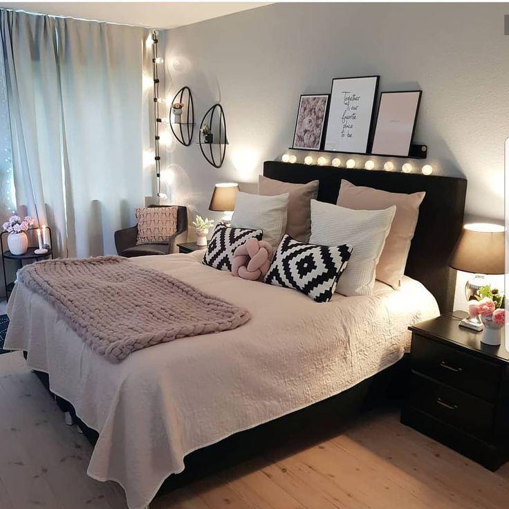 Credit #bedroominspo #bedroom #inspire_me_home_decor #interiordesign #inter – cl …