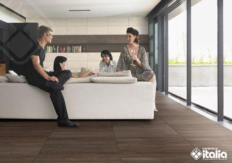 Te gustan los pisos de Madera? nuestras maderas cerámicas son tu ...