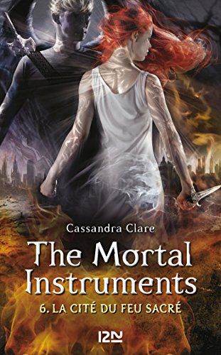 Telecharger Gratuits The Mortal Instruments Tome 6 Pdf