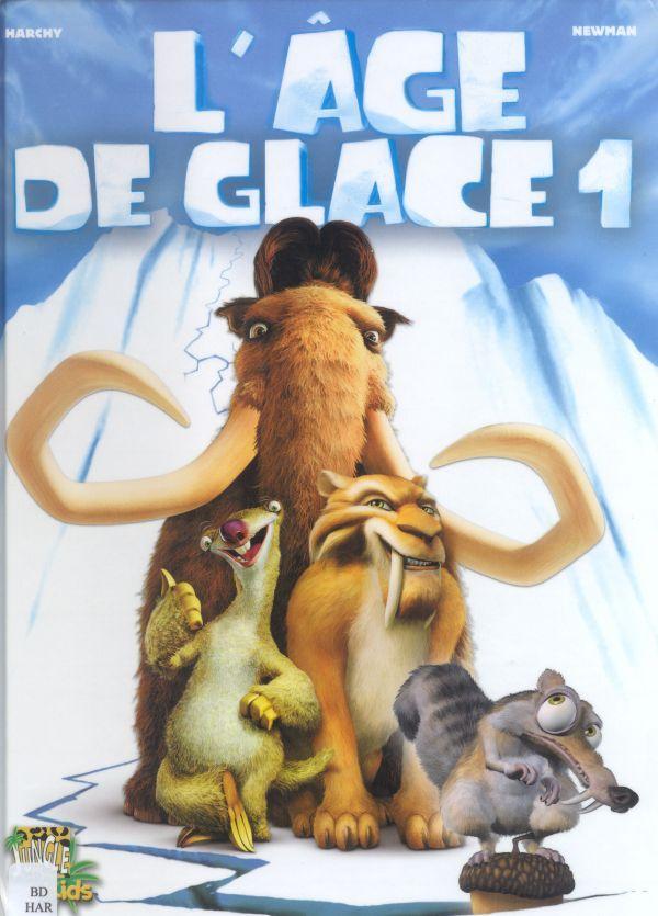 L'age de glace 1   Film pour enfants, L'âge de glace ...