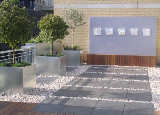 Terrace Floor Tiles Google Search Roof Garden Design Terrace