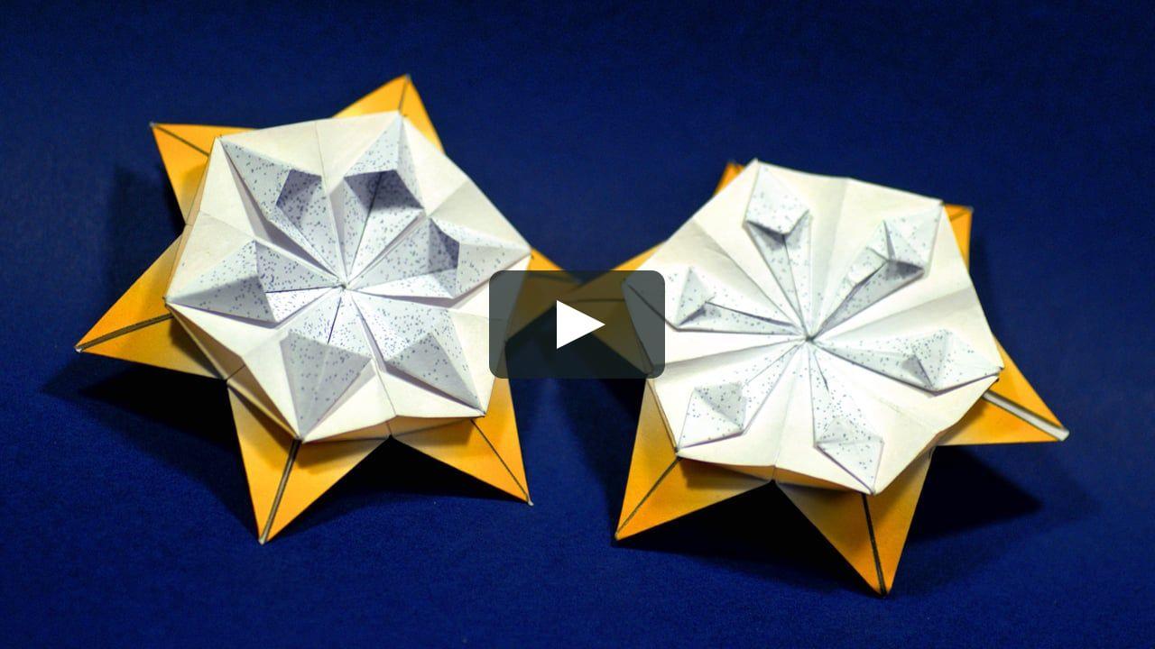 """L'étoile """"SELENE"""", dont le modèle est dû à Margarete Schrüfer, ressemble à une sorte de ..."""