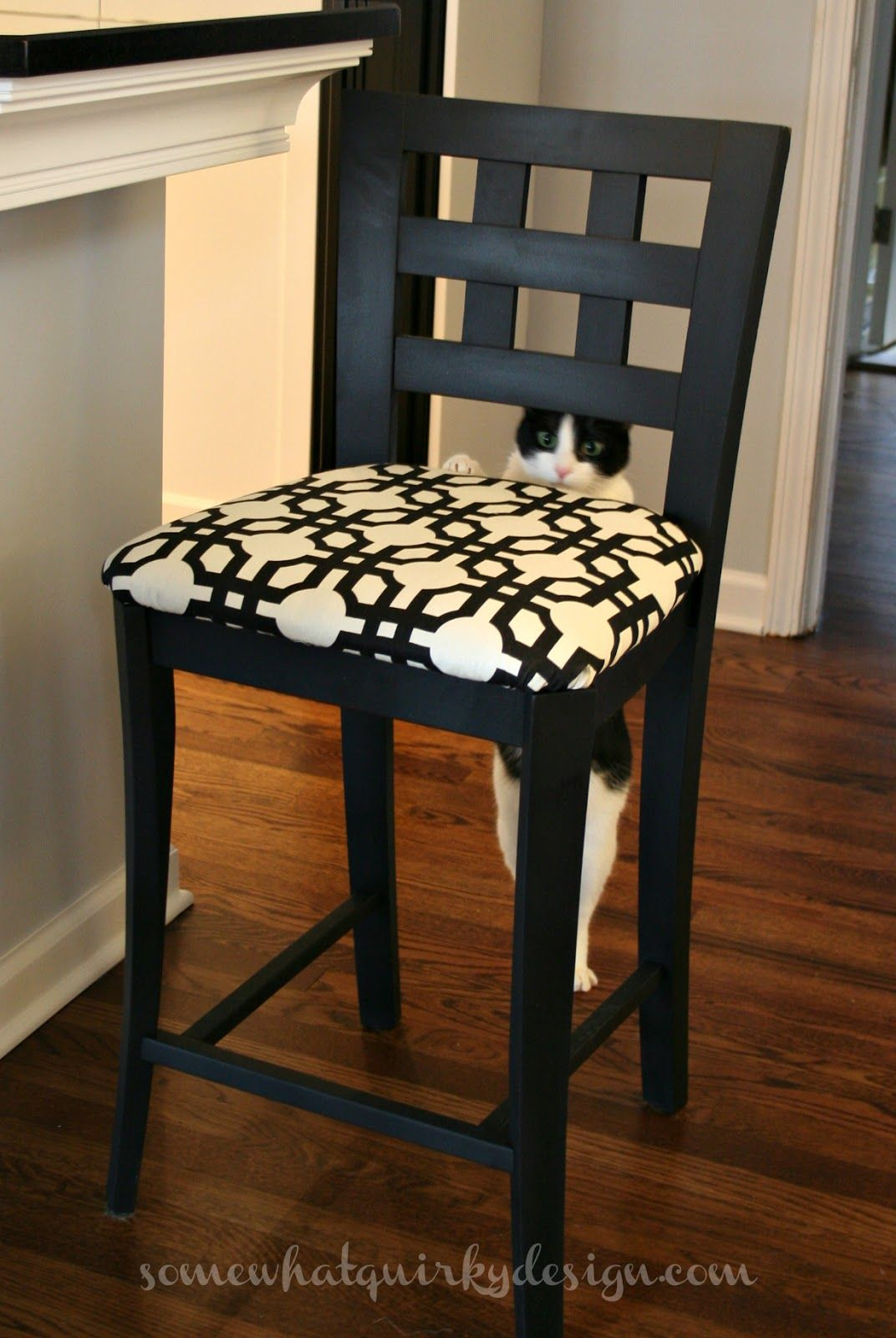 Brunch And Bar Stools A Winner Bar Chairs Design Upholstered