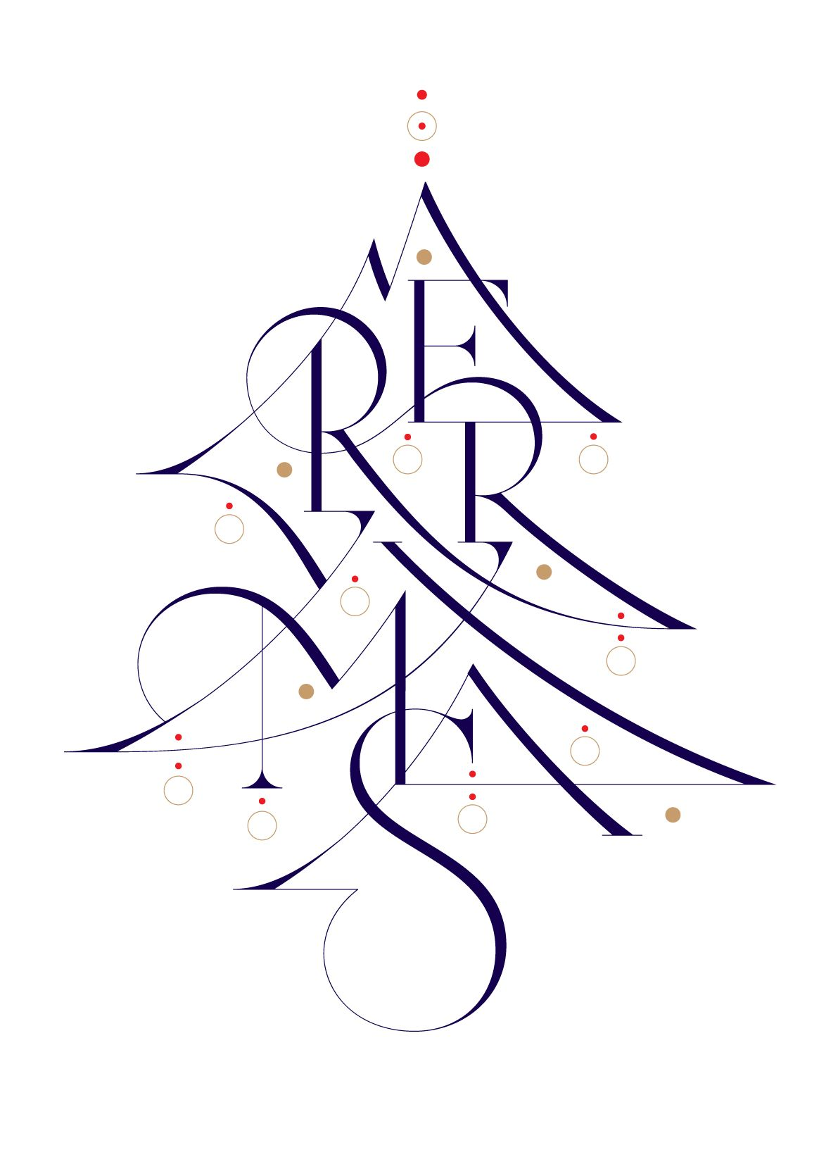 Esta imagen confunde? | Fuentes | Pinterest | Merry, Typography and ...