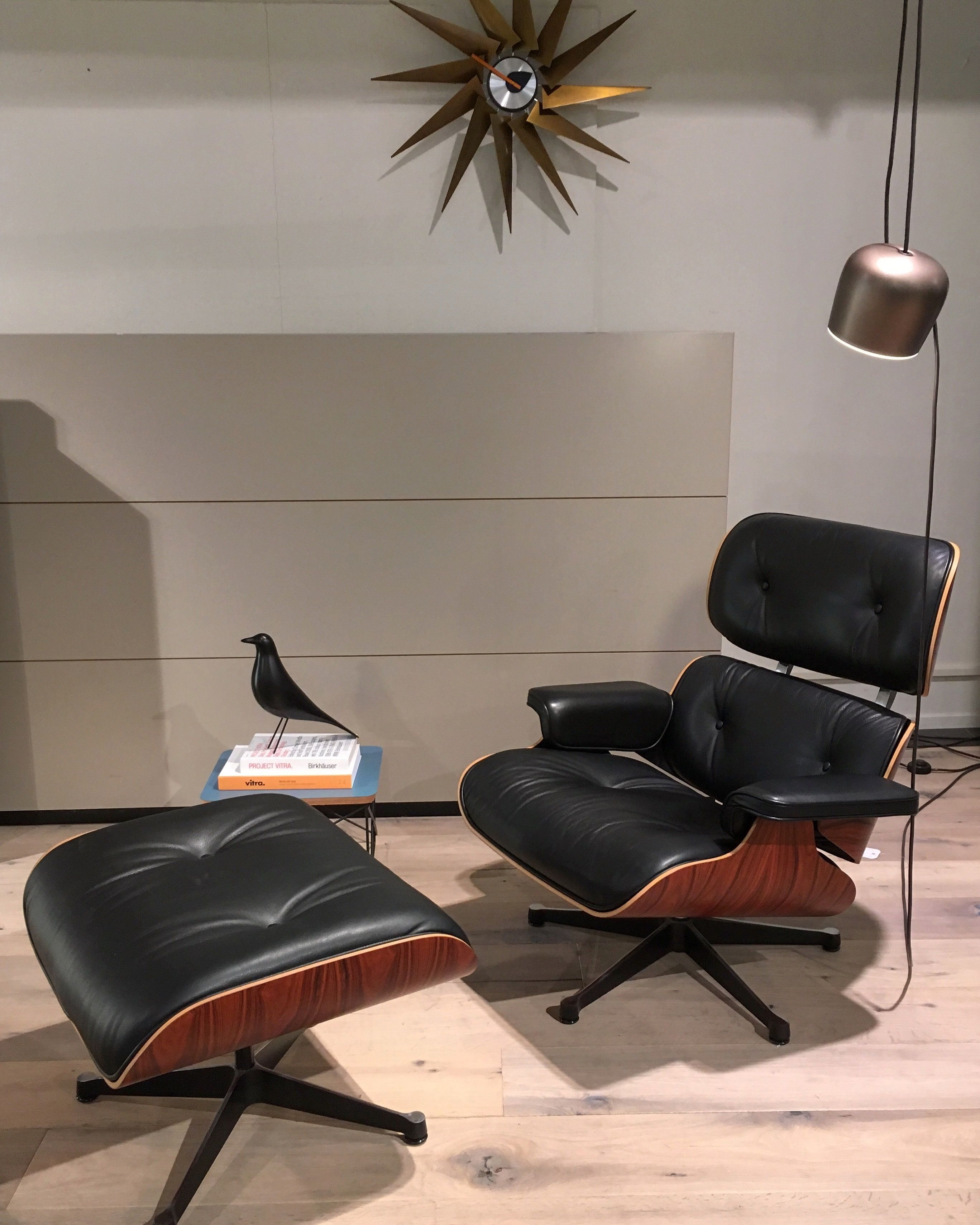 Cool Eames Lounge Chair With Palisander Wood Shell Charles Ray Gmtry Best Dining Table And Chair Ideas Images Gmtryco