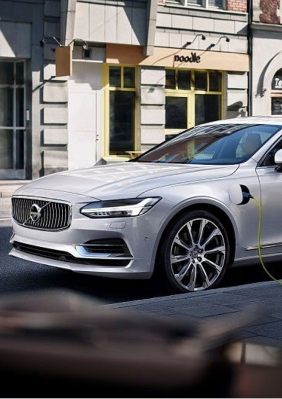 10 Best Cars From The 2016 Detroit Auto Show Find Out Why 2017 Volvo S90 Got Heads Turning
