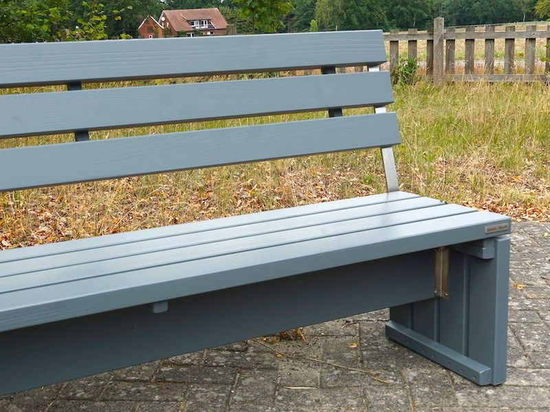 Gartenbank Sitzbank Mit Ruckenlehne Gartenmobel Holz Gartenmobel Sets Wetterfestes Holz