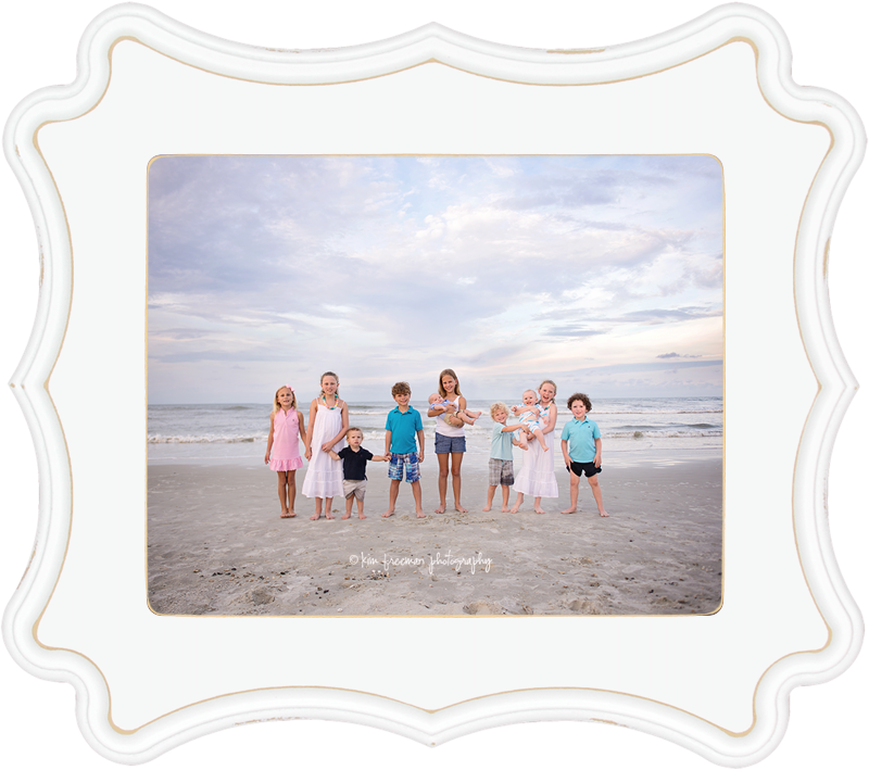 My Organic Bloom Frame from Fun Frame Monday! www ...