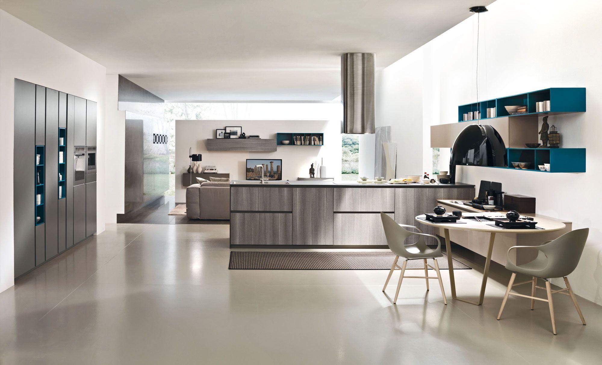 Scopri le cucine del programma One_K di @Siloma attraverso la cucina ONE_K_GOLA_4 http://www.siloma.it/portfolio/one_k_gola_4/ #Siloma #One_K #One_K_Gola