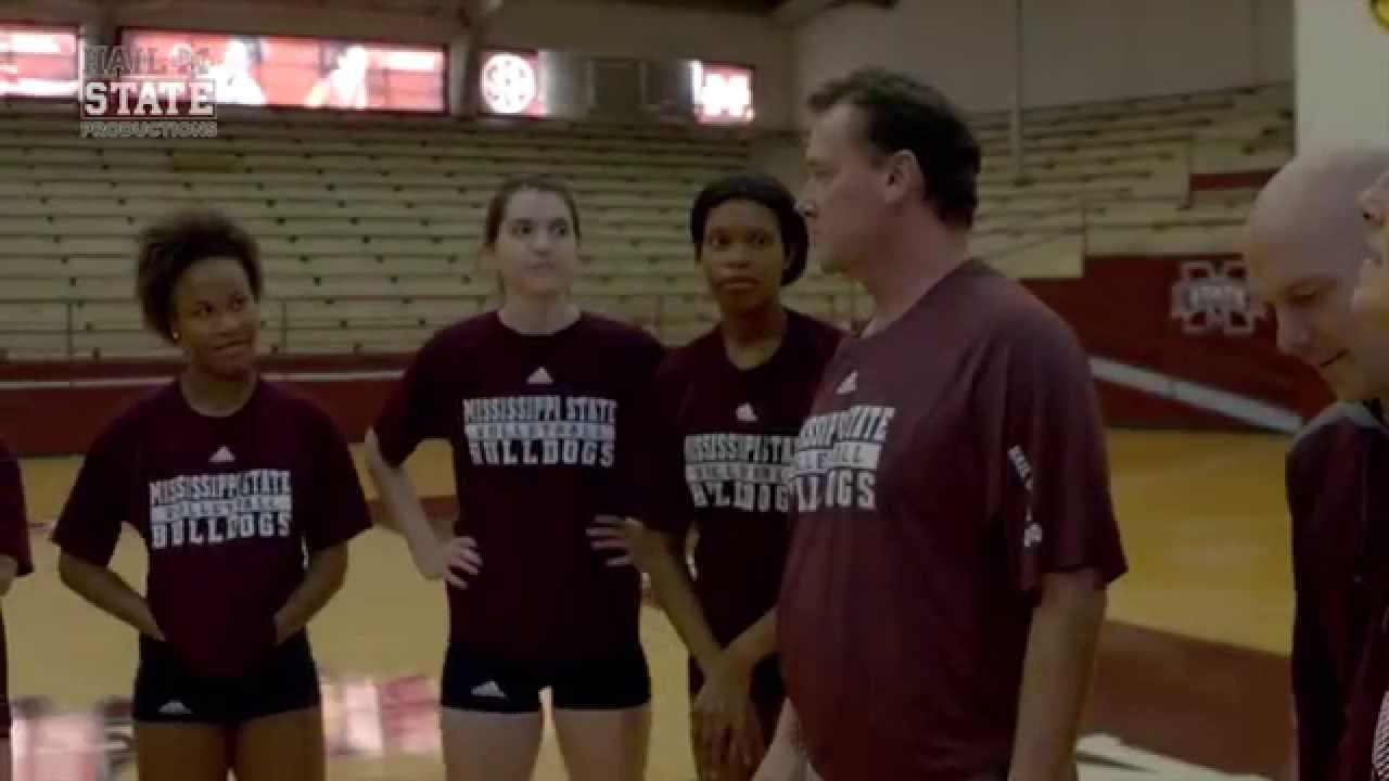 David Mcfatrich A New Era In Mississippi State Volleyball Mississippi State Volleyball News Volleyball