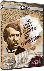 PBS - Secrets of the Dead: The Lost Diary of Dr. Livingstone (2014) Full Download