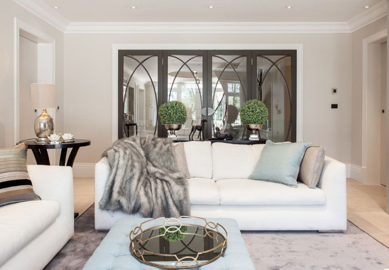 Luxury Interiors   10 Ways To Add Oscar Style To Your Home
