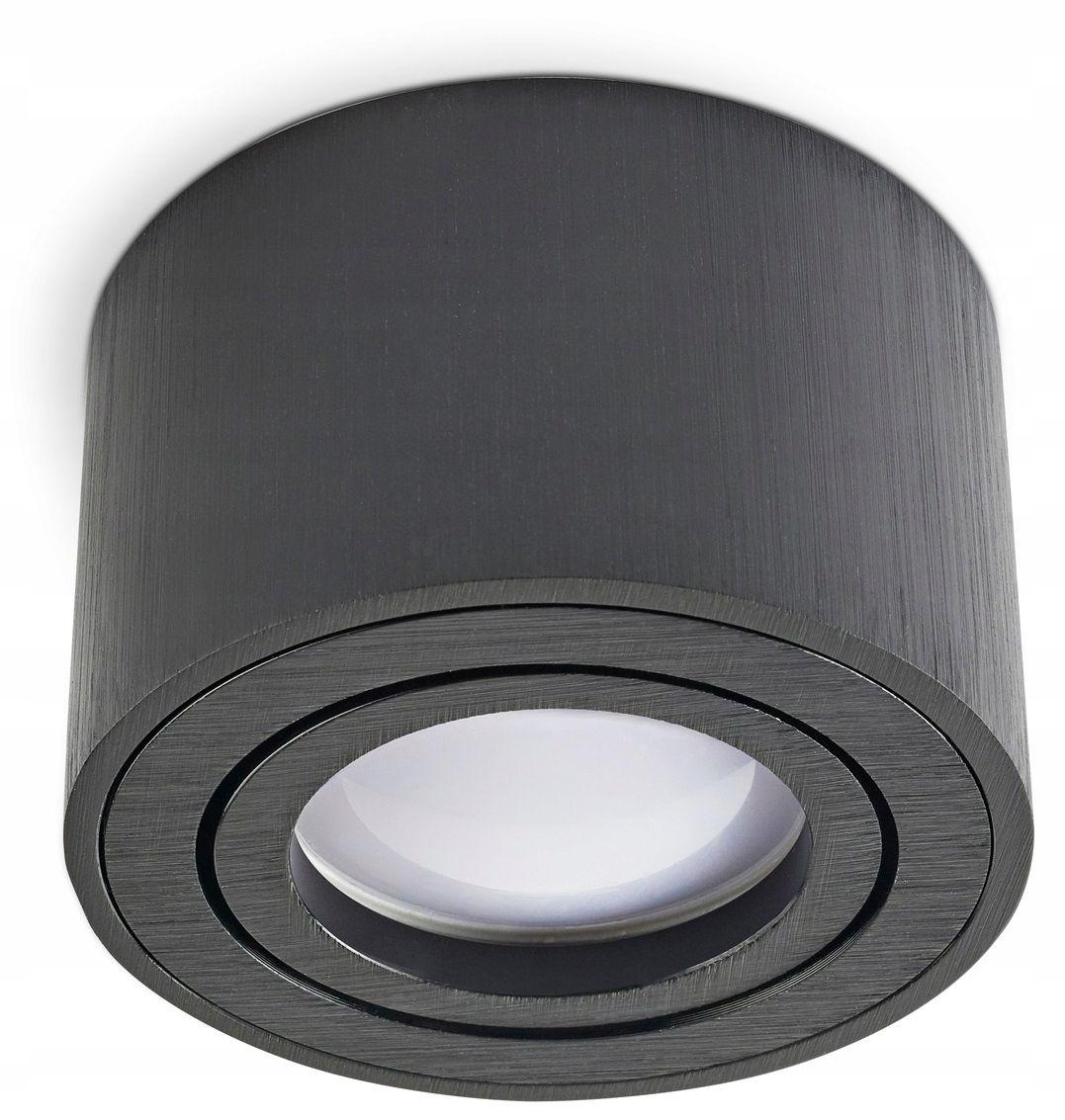 Kup Teraz Na Allegro Pl Za 38 50 Zl Oprawa Halogen Aluminium Natynk Czarna Led 8461740135 Allegro Pl Radosc Zakupow I Bezpieczens In 2020 Led Lamp Halogen