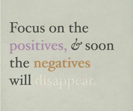 Focus, you got this!