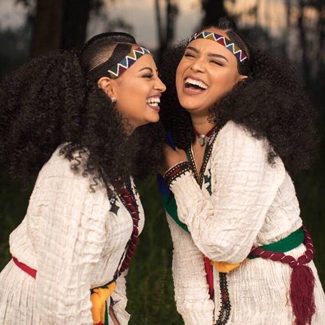 Äthiopisches mädchen dating-site