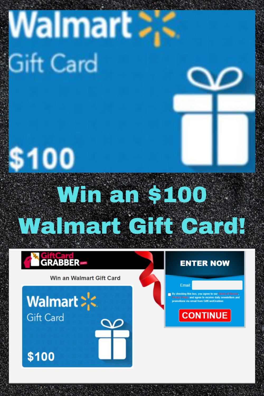 Gift Card Grabber Walmart 100 How Do You Get For Usa Best Gift Cards Walmart Gift Cards Free Gift Cards Online