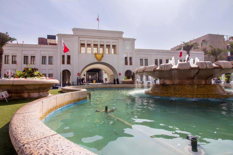 اماكن سياحية في البحرين مجلة سيدتي