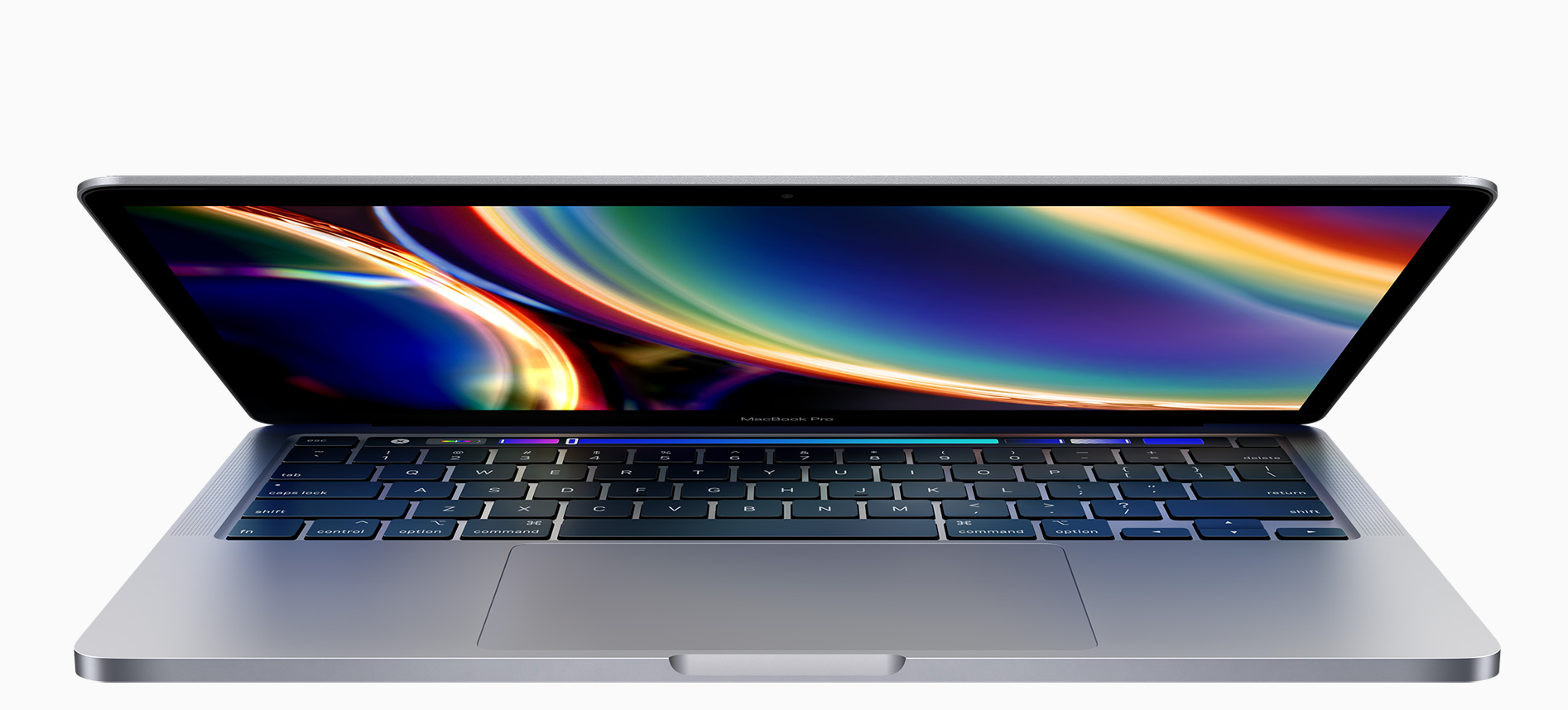 New 13-inch MacBook Pro Released- Everything Thats Changed.