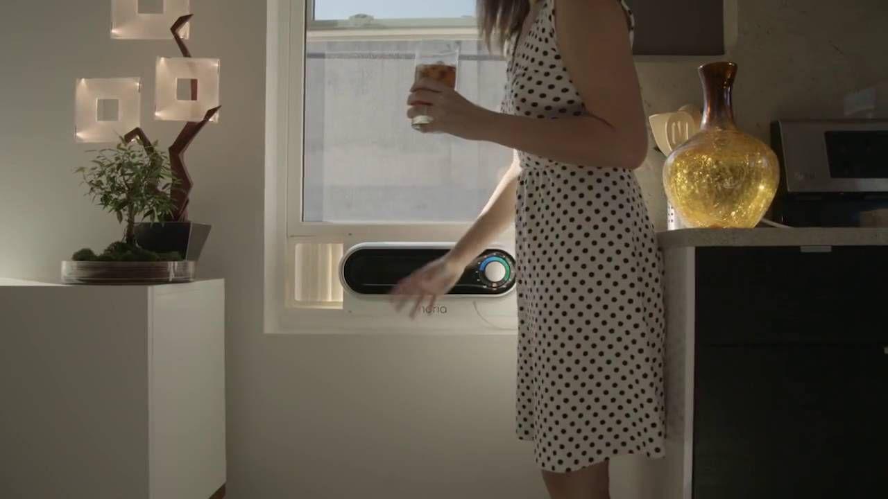 أخبار نت ـ أول مكيف هواء ذكي محمول في العالم Cool Gadgets To Buy Really Cool Gadgets Cool Gadgets