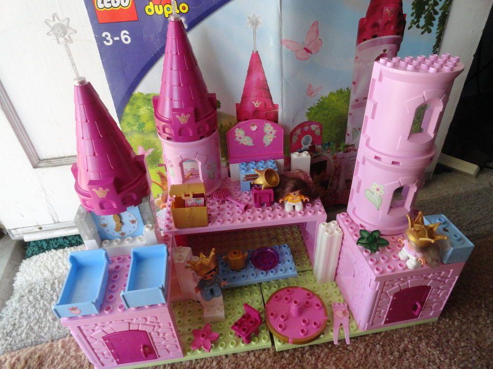 8c035ae3375 Find Lego Askepots Slot på DBA - køb og salg af nyt og brugt