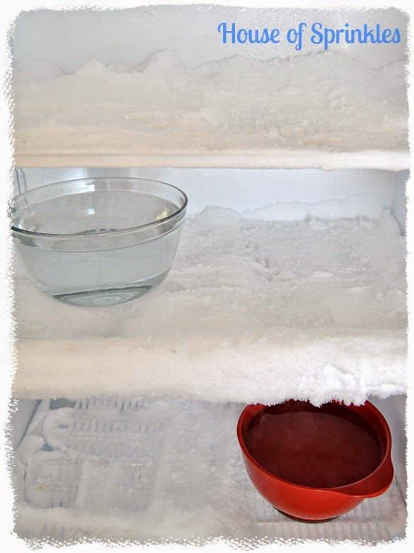 Top 10 Tips For Defrosting And Organizing Your Freezer Freezer