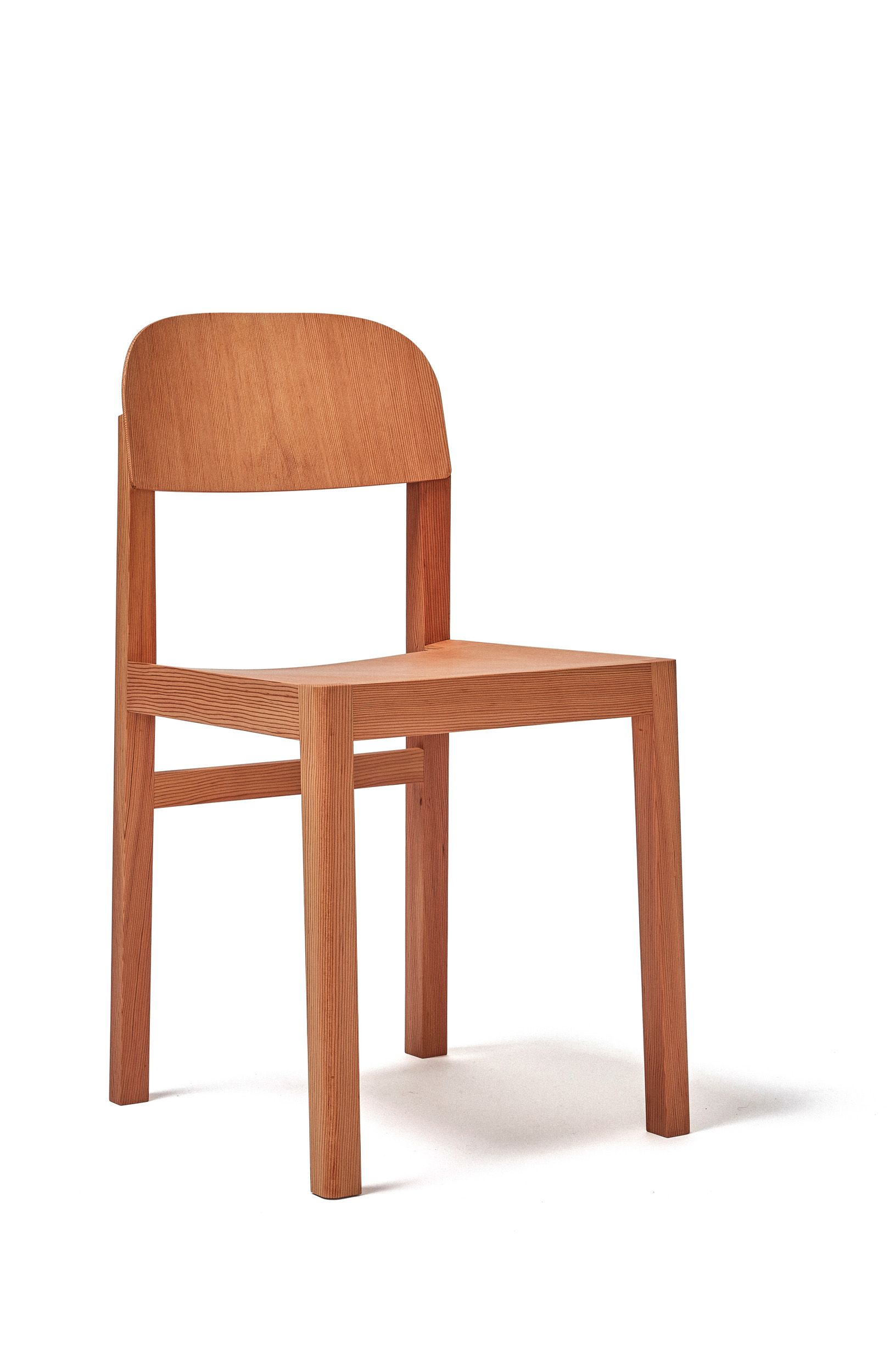 Holzstuhl Eiche Workshop Chair Cecilie Manz Chairs Wood Pinterest