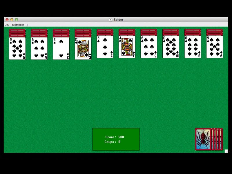 Spider Solitaire Deutsch Download