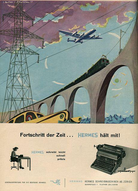 March 1948. Artist: J. Müller-Brockmann