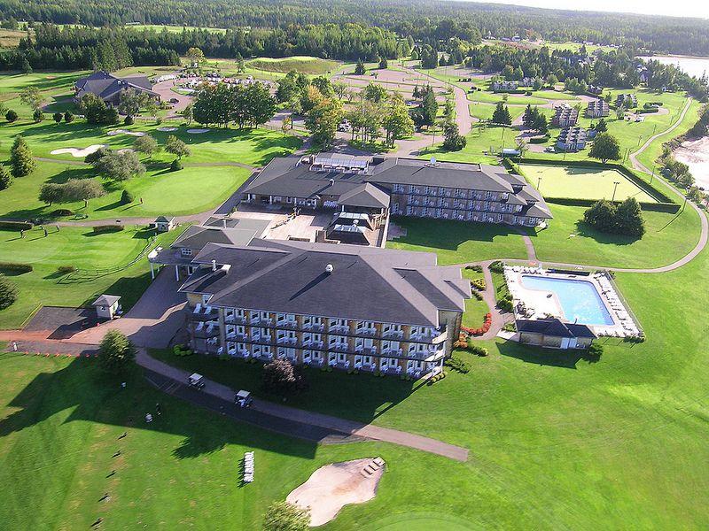 14+ Amherst ns golf club info