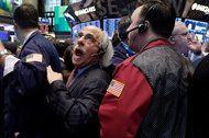 HA! So Take That!  Stocks Near New Heights as Small Investors Regain Faith - NYTimes.com