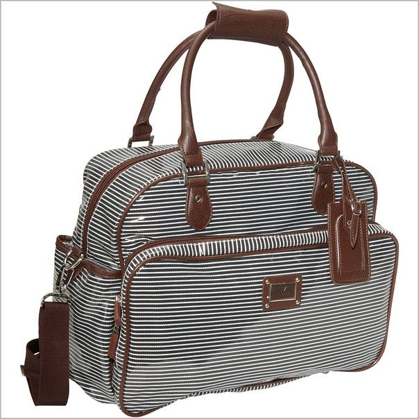 Guess Diaper Bag Backpack Love Bugs Briefcase Baby Gear Beautiful