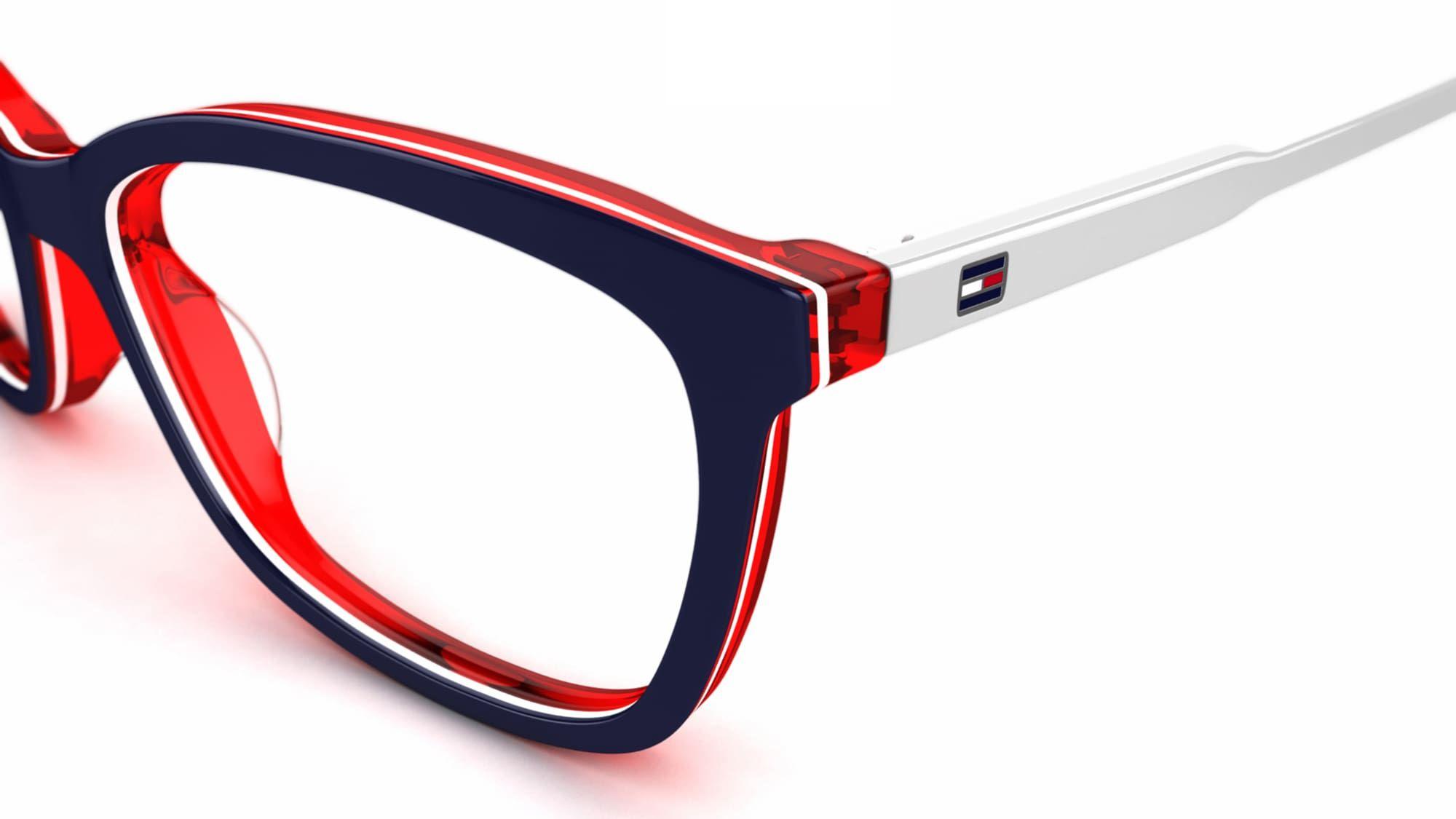 824dee3c66 Tommy Hilfiger glasses - TH 80