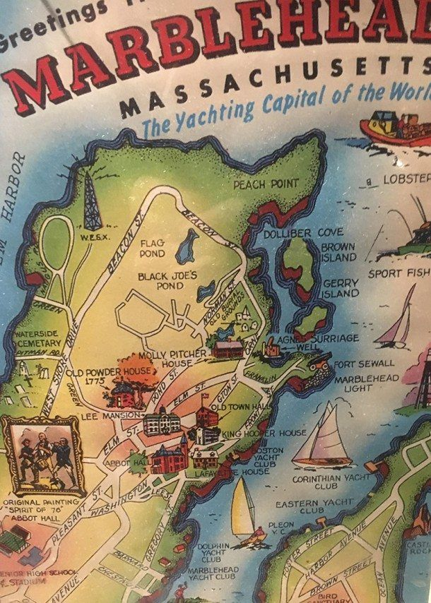 It Is Just So Pleasant At Harbor Light Inn, Marblehead, MA   Pinterest    Small Towns And Vacation